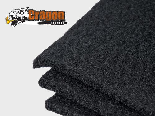 Couverture à Souder - Dragon® Blanket